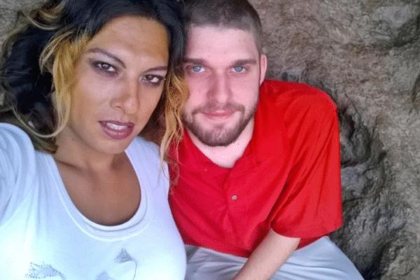 uomini che amano i trans