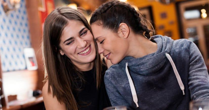chat con lesbiche e incontri